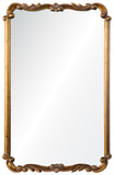 Rectangular Wall Mirrors