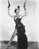 Betty Grable (Pin-Up)