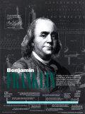 Benjamin Franklin Portraits