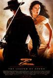 Catherine Zeta-Jones (Films)