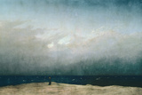 Caspar David Friedrich (Bridgeman)