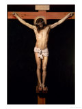 Crucifix & Cross