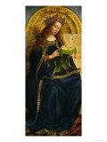 Hubert Van Eyck