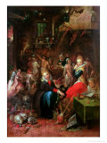 Frans Francken the Younger