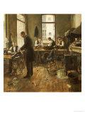 Tailors (Fine Art)