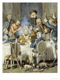 Adventures of Baron Munchausen (Book)