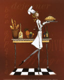 Chefs & Bartenders