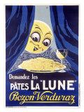 Pasta Advertisements