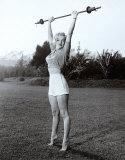 Marilyn Monroe (Vintage Art)
