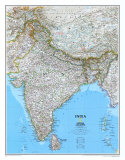 Maps of India