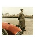 Men (Spot Color Photography)