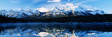 Panoramas of Canada