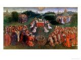 Hubert & Jan Van Eyck