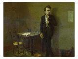 Armand Desire Gautier