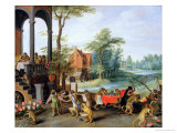 Jan Bruegel the Younger