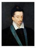 Francois Quesnel