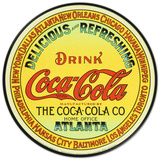 Soda Advertisements