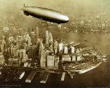Zeppelins & Blimps