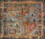Maps (Decorative Art)