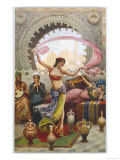 Exotic & Belly Dancers