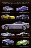 Car Makes & Models