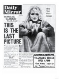 Covers (Daily Mirror)