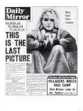 Celebrities (Daily Mirror)