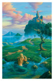 Castles (Decorative Art)