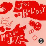 Joe Holiday