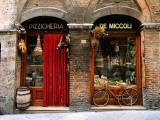 Tuscan (Kitchen)