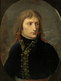Baron Louis Albert Bacler D'albe