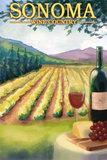 California`s Wine Country