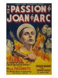 Passion de Jeanne d'Arc (1928)