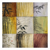 Botanical Collage