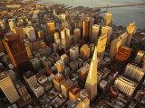 Above San Francisco
