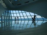 Milwaukee Art Museum (Milwaukee)