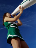 Cheerleading (SuperStock Photography)