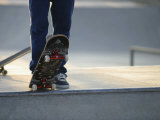 Skateboarding (SuperStock Photography)