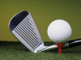 Golf (SuperStock Photography)