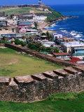 Caribbean Cityscapes