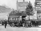 Buses (Motoring Picture Library)