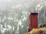 Outhouses