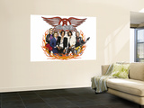 Aerosmith (Live Nation Wall Murals)