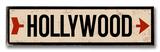 Specialty Vintage Wood Signs