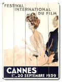 Vintage Movie (Wood Signs)