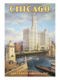 Illinois Travel Ads