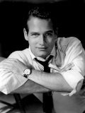 Paul Newman Everett Collection