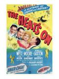 Heat's On (1943)