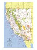 Maps of Nevada