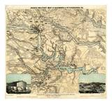 Maps of Richmond, VA
